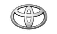 перевозка автомобилей Toyota по России